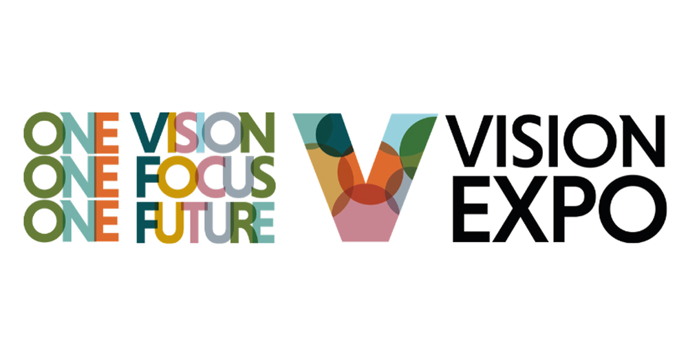 Vision Expo // More than 200 Exhibiting Companies Commited