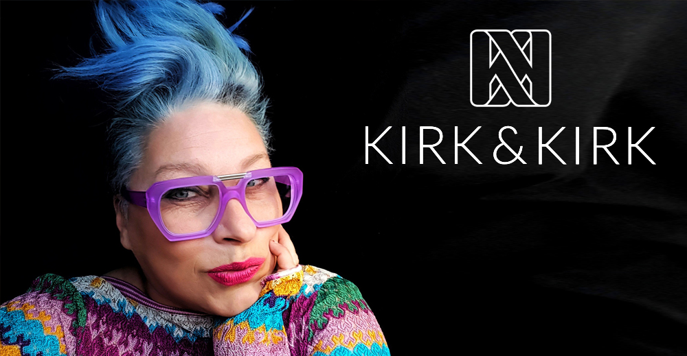 Kirk & Kirk // New Limited Edition Line