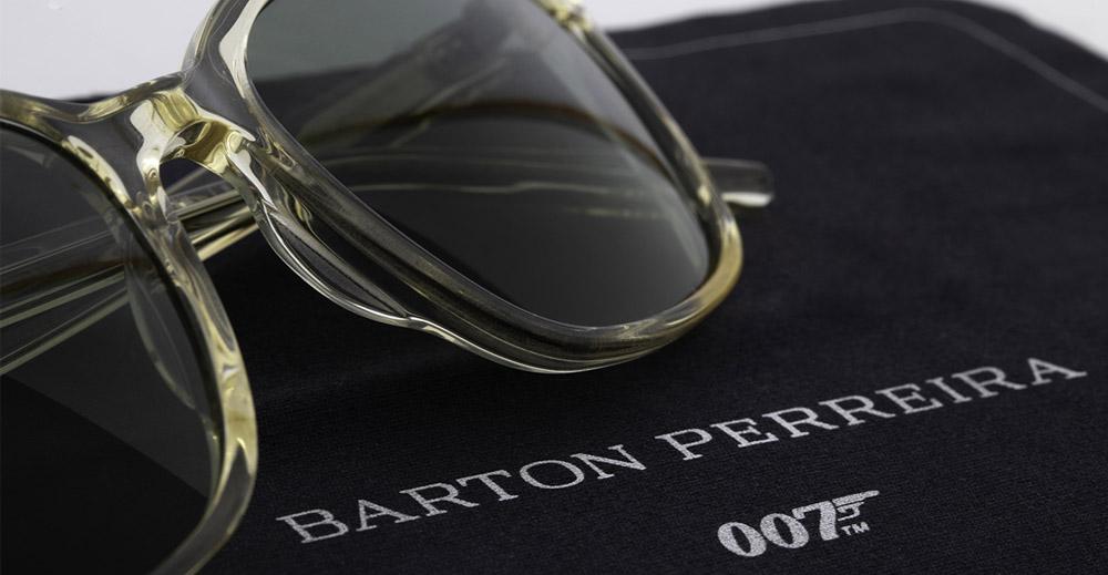 Barton Perreira // 007 Collection