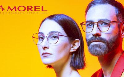 Morel // Fill up on Color