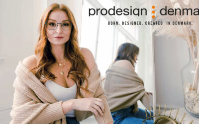 Prodesign // Delicate, understated yet significant