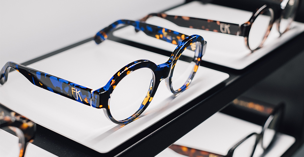 Top Vision Instore // Let Your Eyewear Shine!