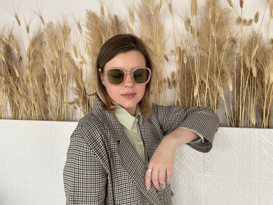 Nathalie Blanc Paris