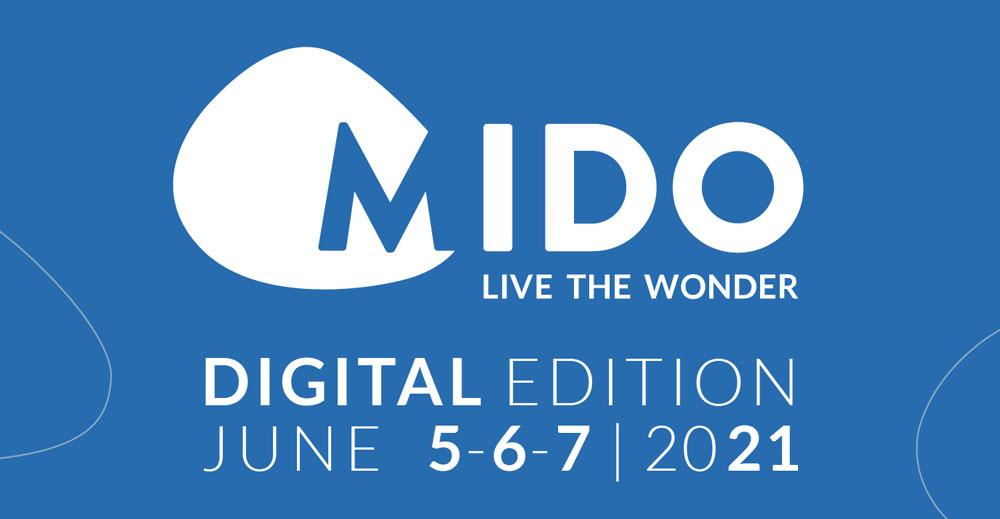 MIDO // Digital edition kicks off