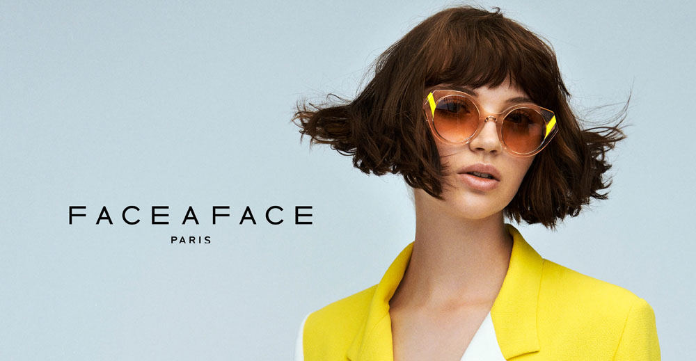 Face a Face // Radical Cut(out)s