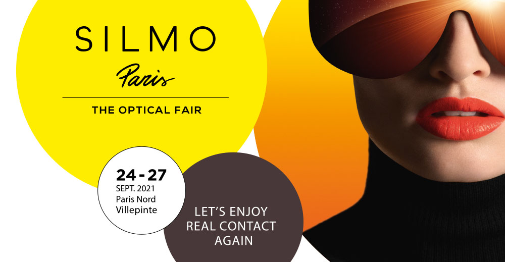 Silmo // Let's enjoy real contact again