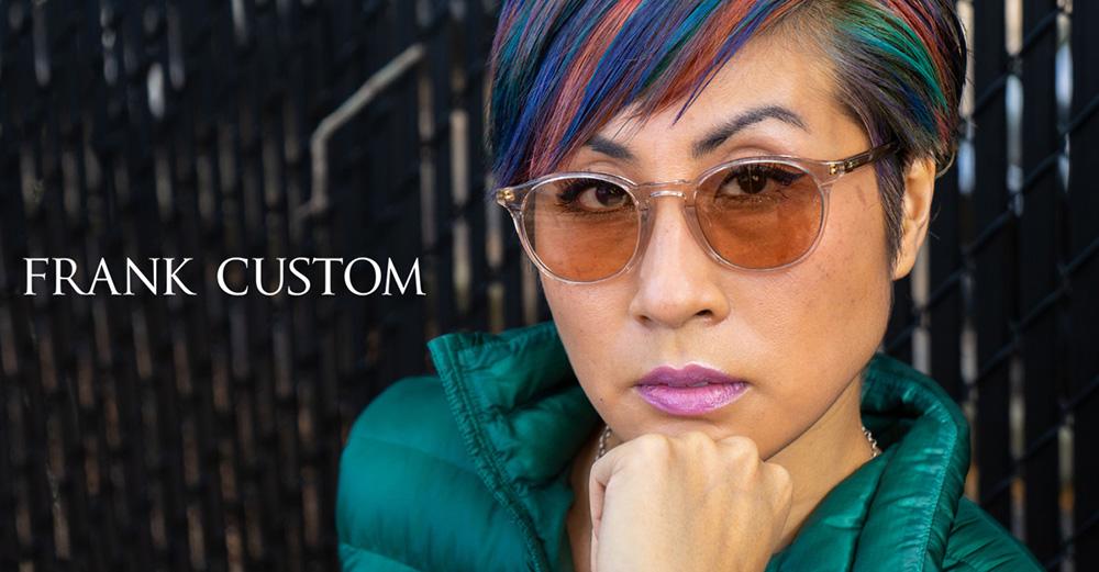 Frank Custom // Made by Experience