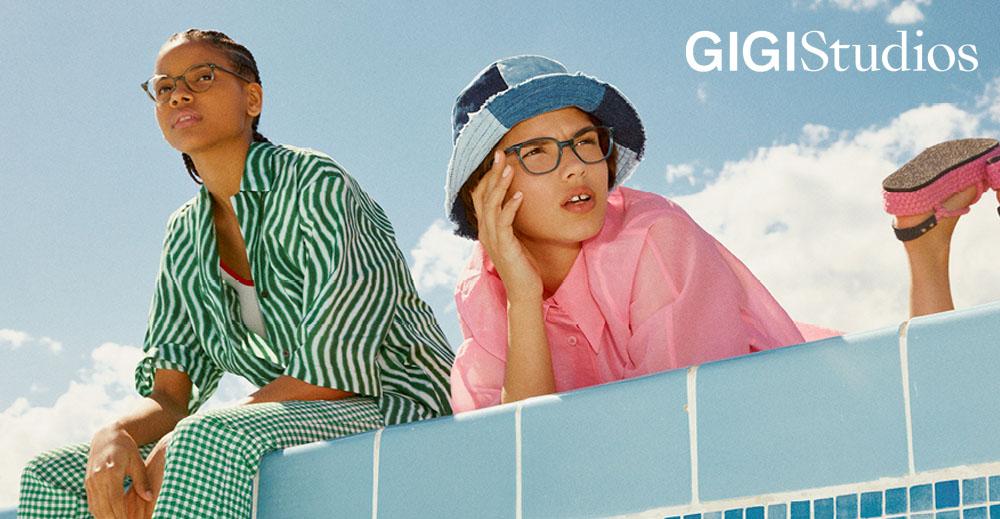 GIGI Studios // Teen collection