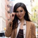 Dr. Jennifer Tsai OD, Founder of LINE OF SIGHT and Carrot Eyewear