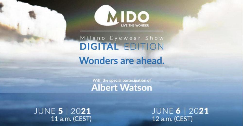 Mido // Digital Edition Now Open