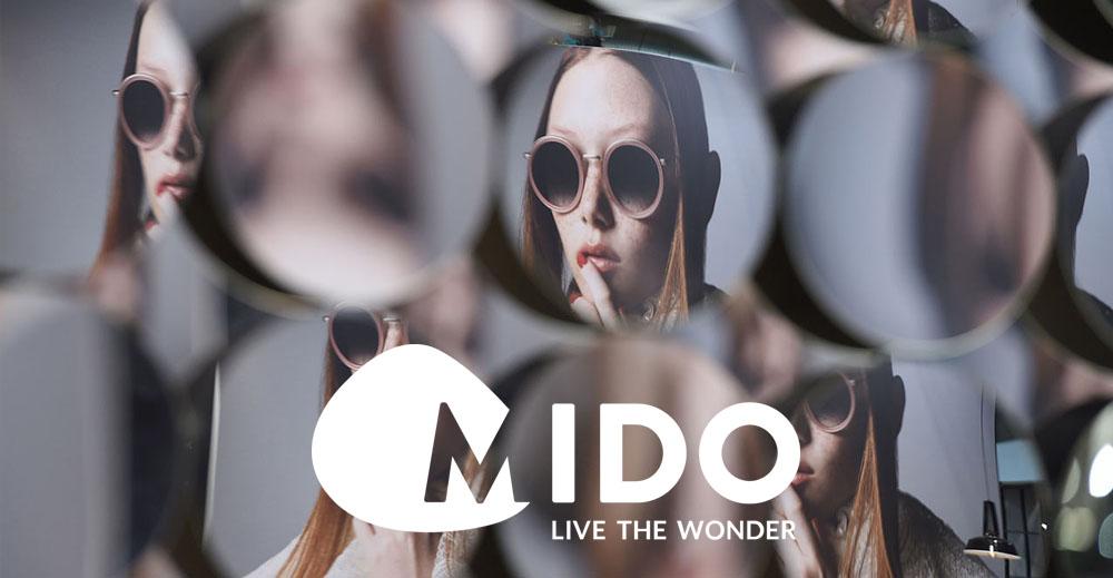 Mido // Digital edition opens tomorrow