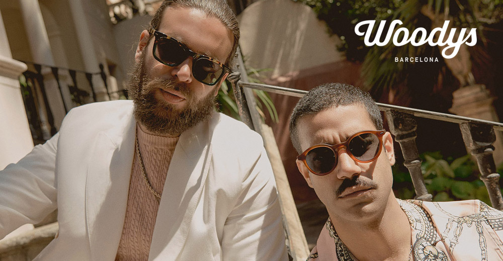WOODYS EYEWEAR // Welcome to the family