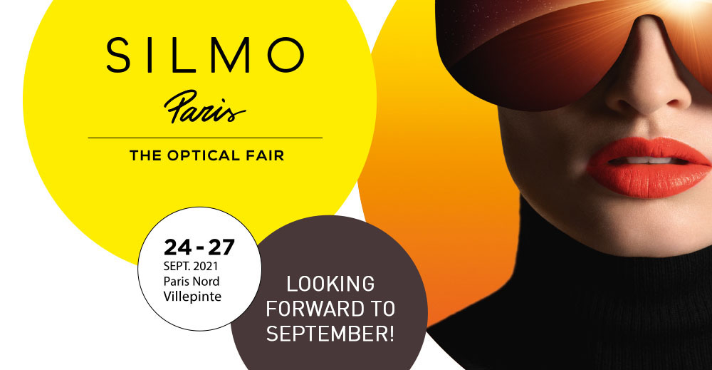 Silmo // Looking forward to September!