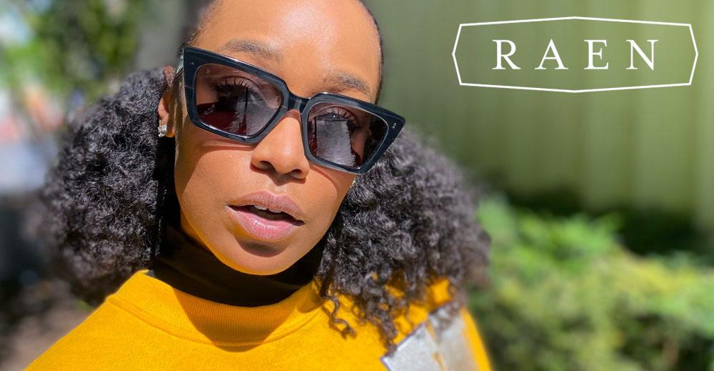 Raen // Fashion-driven eyewear