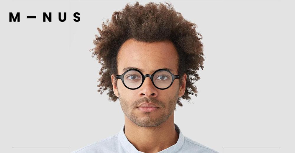 MINUS Eyewear // Eyewear for powerful eyes