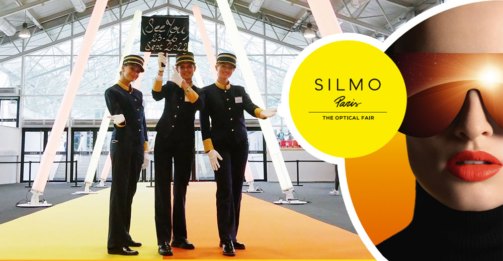 Silmo 2021 // A show full of enthousiasm